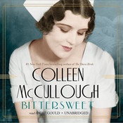 Bittersweet, by Colleen McCullough