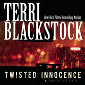 Twisted Innocence, by Terri Blackstock