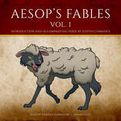 Aesop's Fables, Vol. 1 Audiobook, by Aesop