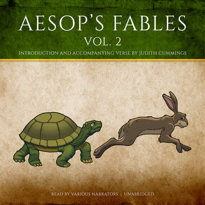 Aesop's Fables, Vol. 2 Audiobook, by Aesop