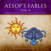 Aesop's Fables, Vol. 4 Audiobook, by Aesop