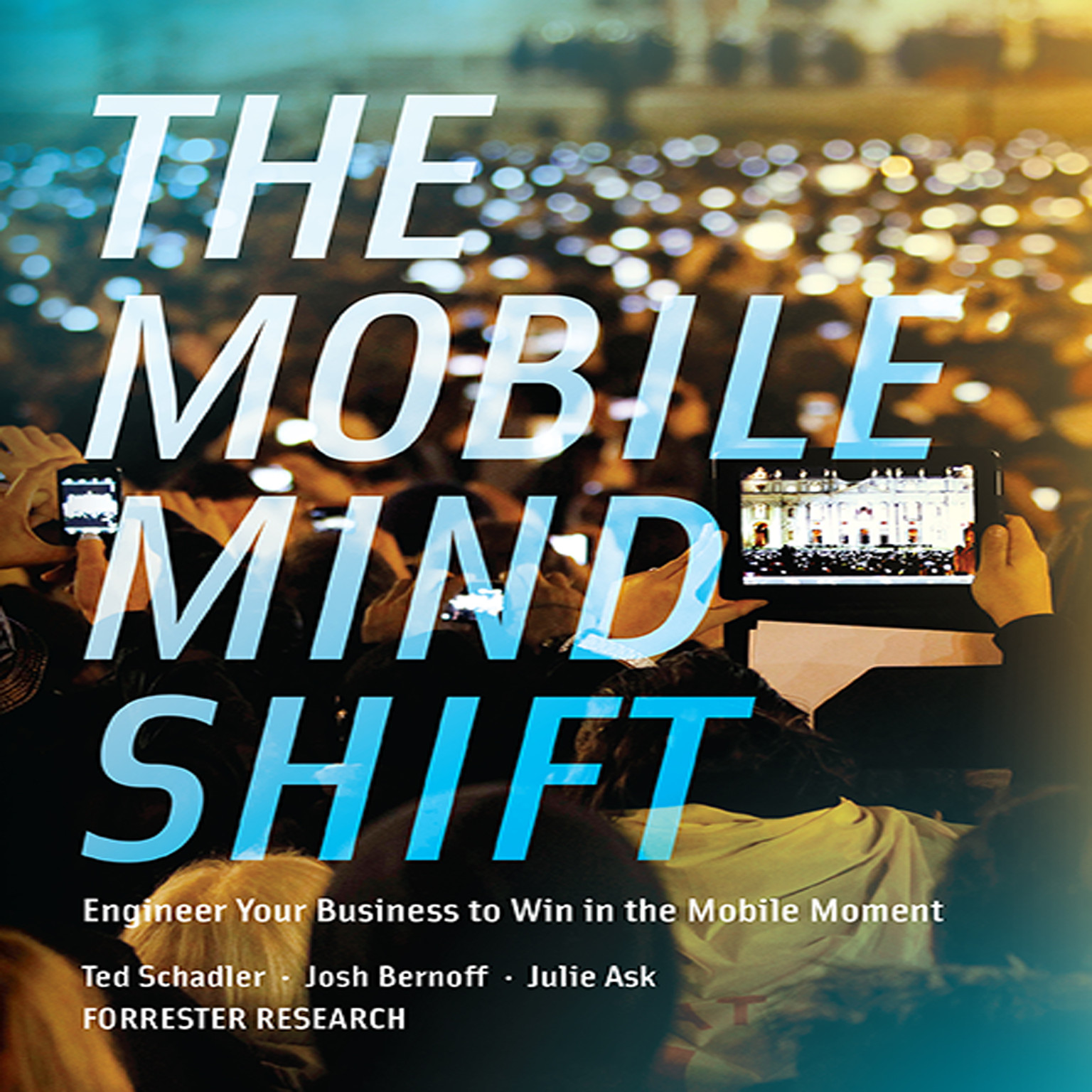 Printable The Mobile Mind Shift: Engineer Your Business to Win in the Mobile Moment Audiobook Cover Art