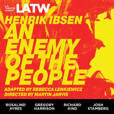 An Enemy of the People Audiobook, by Henrik Ibsen