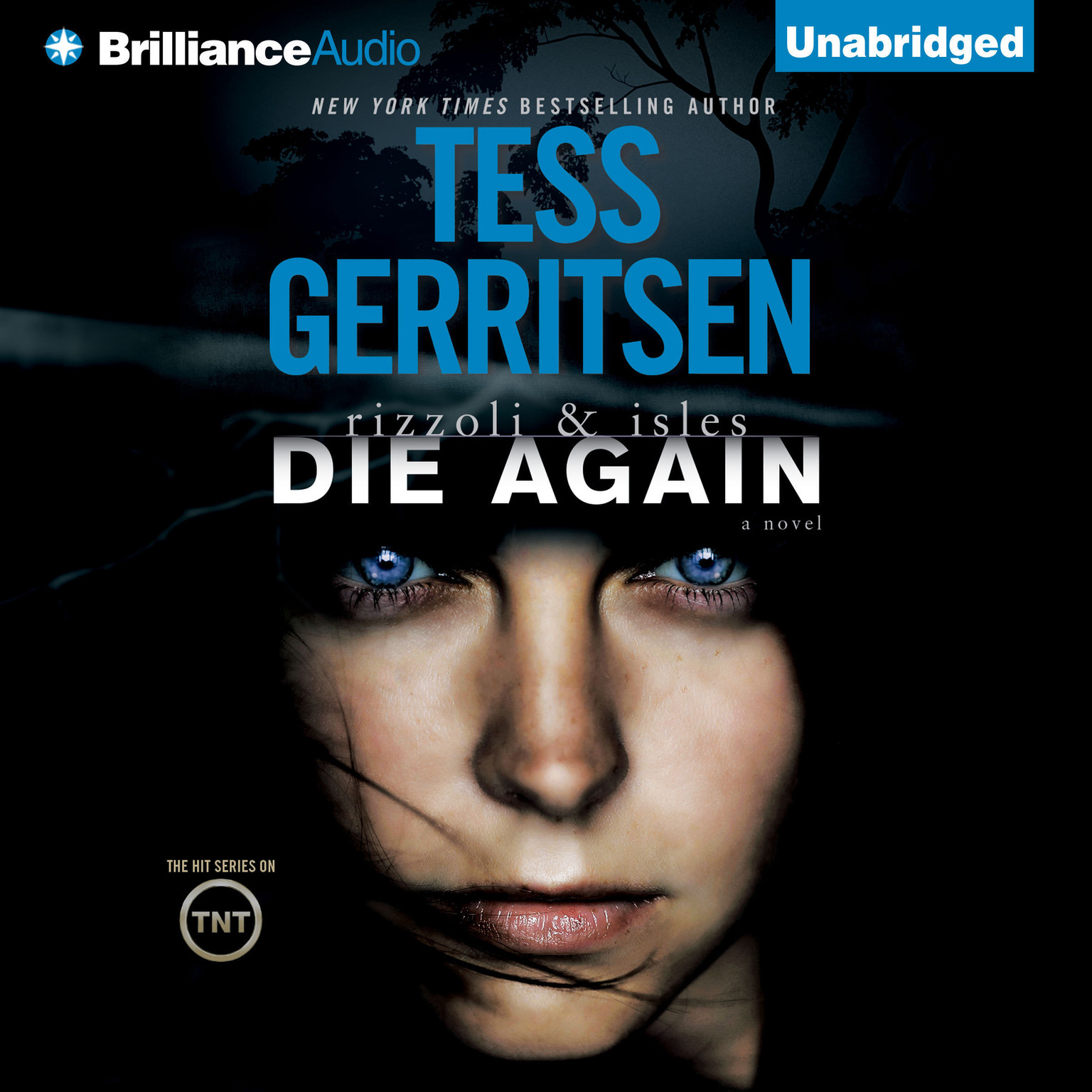 Printable Die Again Audiobook Cover Art