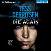 Die Again, by Tess Gerritsen