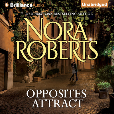 Opposites Attract Audiobook, by