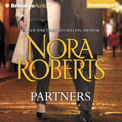 Partners, by Nora Roberts