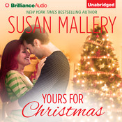 Yours for Christmas Audiobook, by Susan Mallery