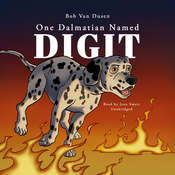 One Dalmatian Named Digit Audiobook, by Bob Van Dusen