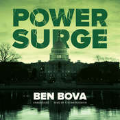 Power Surge, by Ben Bova