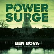 Power Surge, by Ben Bova