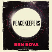 Peacekeepers, by Ben Bova