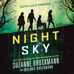 Night Sky Audiobook, by Suzanne Brockmann, Melanie Brockmann