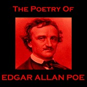 The Poetry of Edgar Allan Poe Audiobook, by Edgar Allan Poe