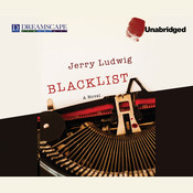 Blacklist: A Novel Audiobook, by Jerry Ludwig