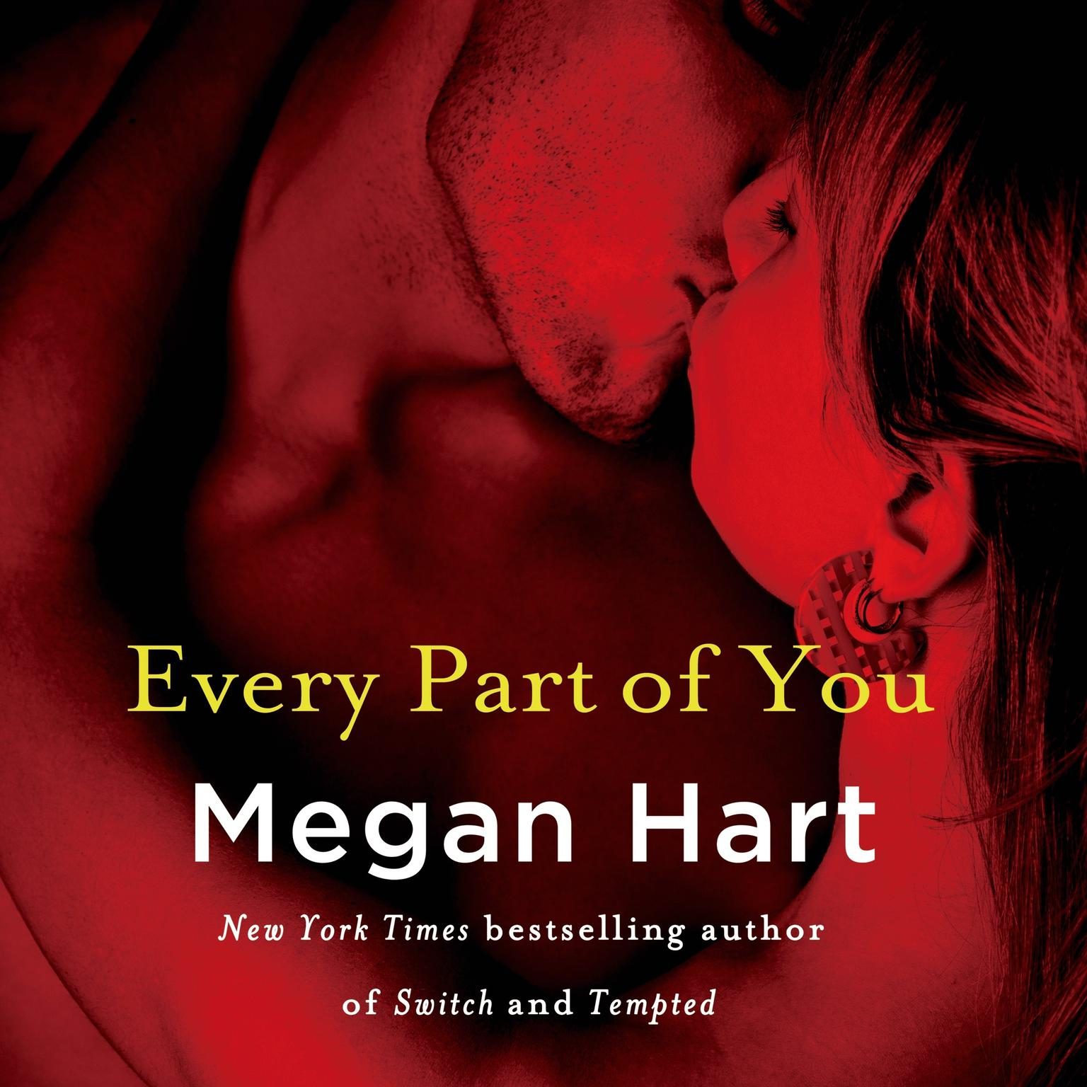 Printable Every Part of You: A Novel Audiobook Cover Art