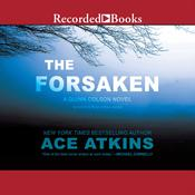 The Forsaken Audiobook, by Ace Atkins