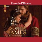 Lady with the Devil's Scar Audiobook, by Sophia James