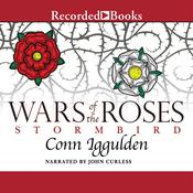 Stormbird Audiobook, by Conn Iggulden
