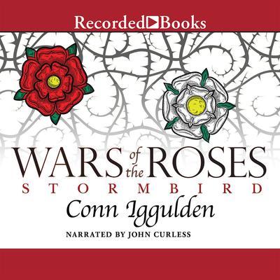 Stormbird Audiobook, by Conn Iggulden