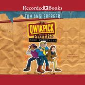The Qwikpick Papers: Poop Fountain! Audiobook, by Tom Angleberger