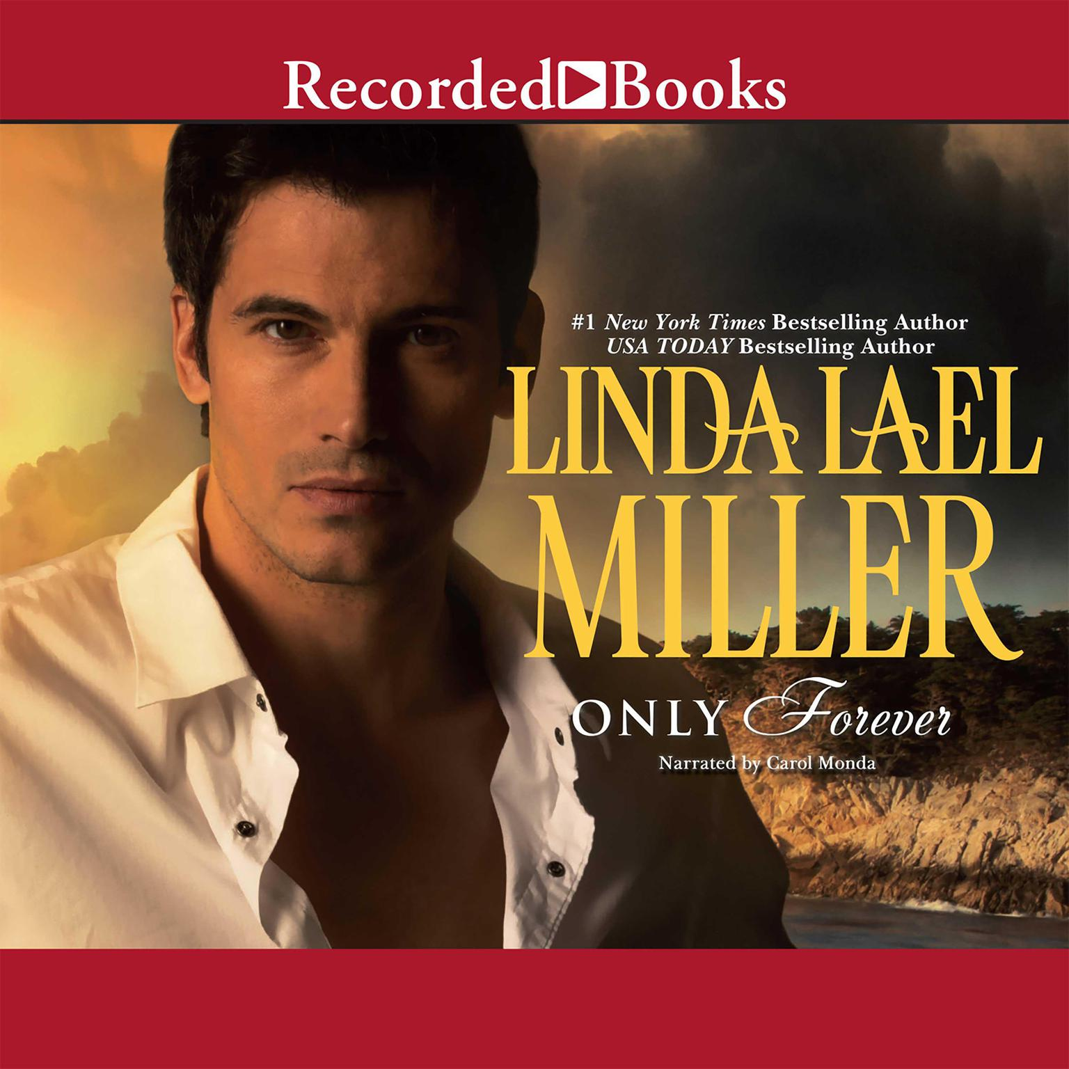Printable Only Forever Audiobook Cover Art