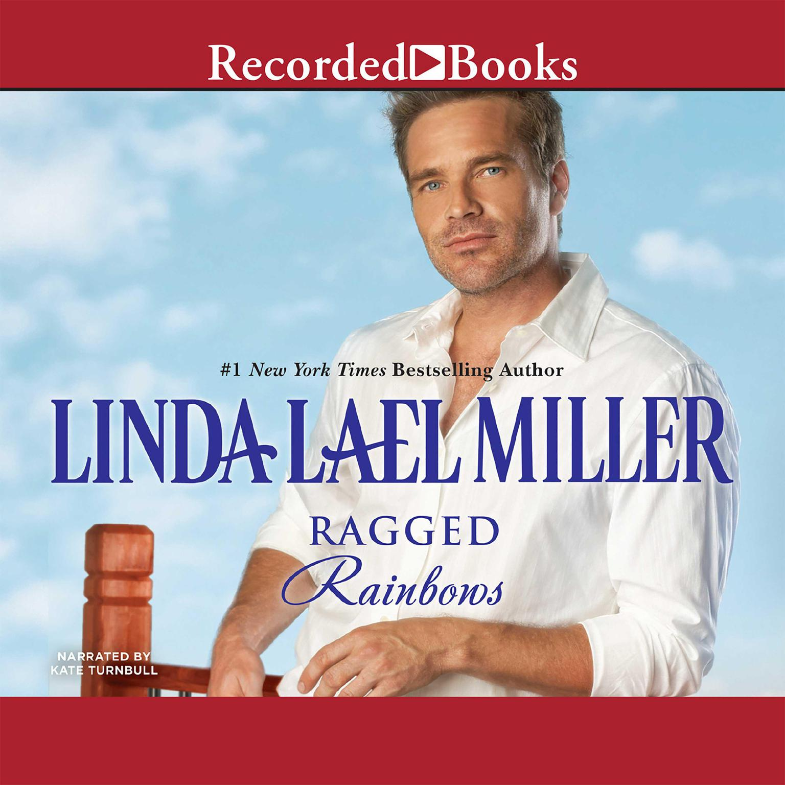 Printable Ragged Rainbows Audiobook Cover Art