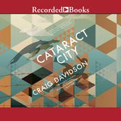 Cataract City Audiobook, by Craig Davidson