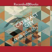 Cataract City, by Craig Davidson