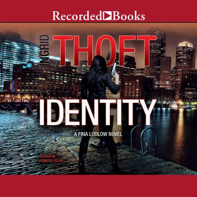 Identity Audiobook, by Ingrid Thoft