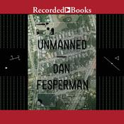 Unmanned, by Dan Fesperman