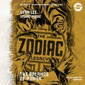 The Zodiac Legacy: Balance of Power Audiobook, by Stan Lee