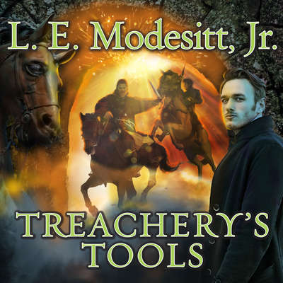 Treachery's Tools Audiobook, by
