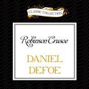 Robinson Crusoe, by Daniel Defoe