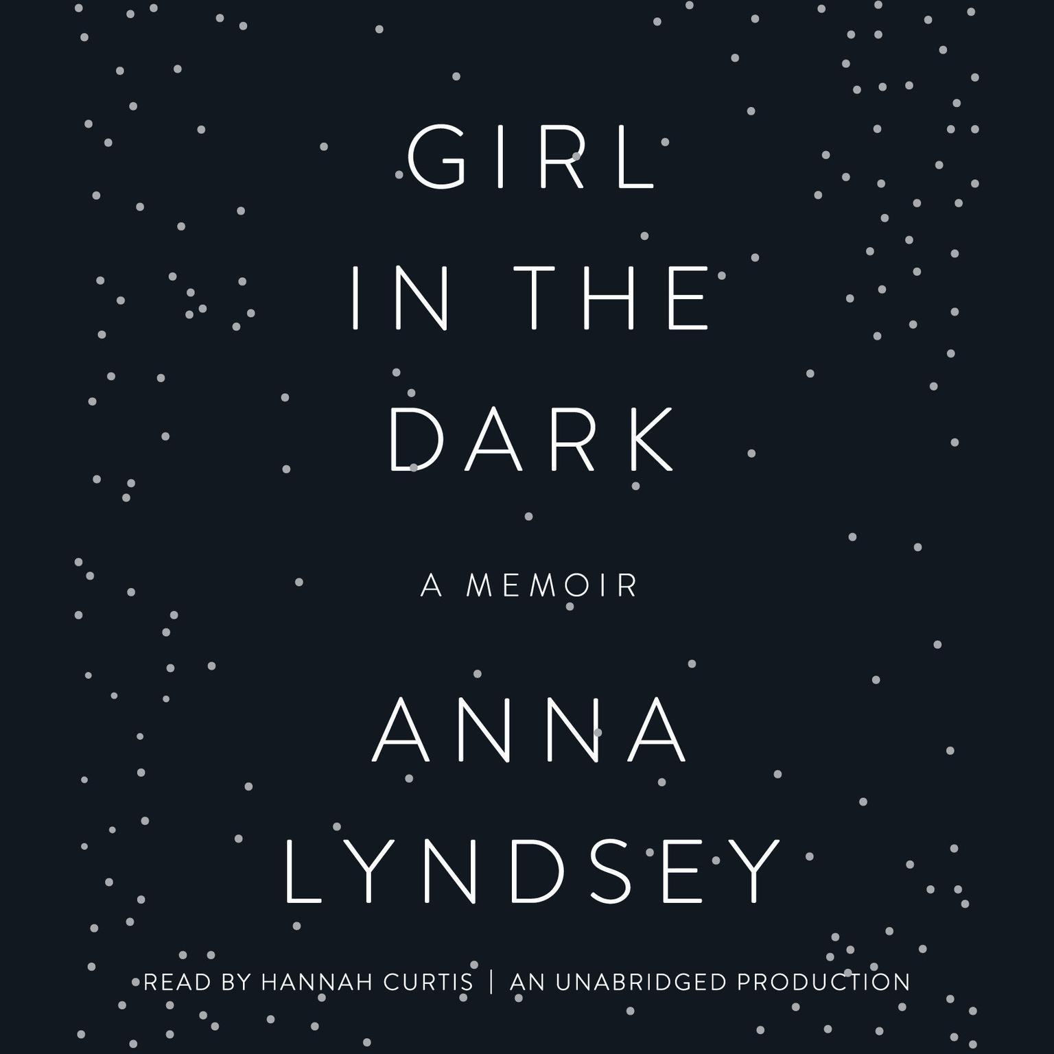 Printable Girl in the Dark: A Memoir Audiobook Cover Art