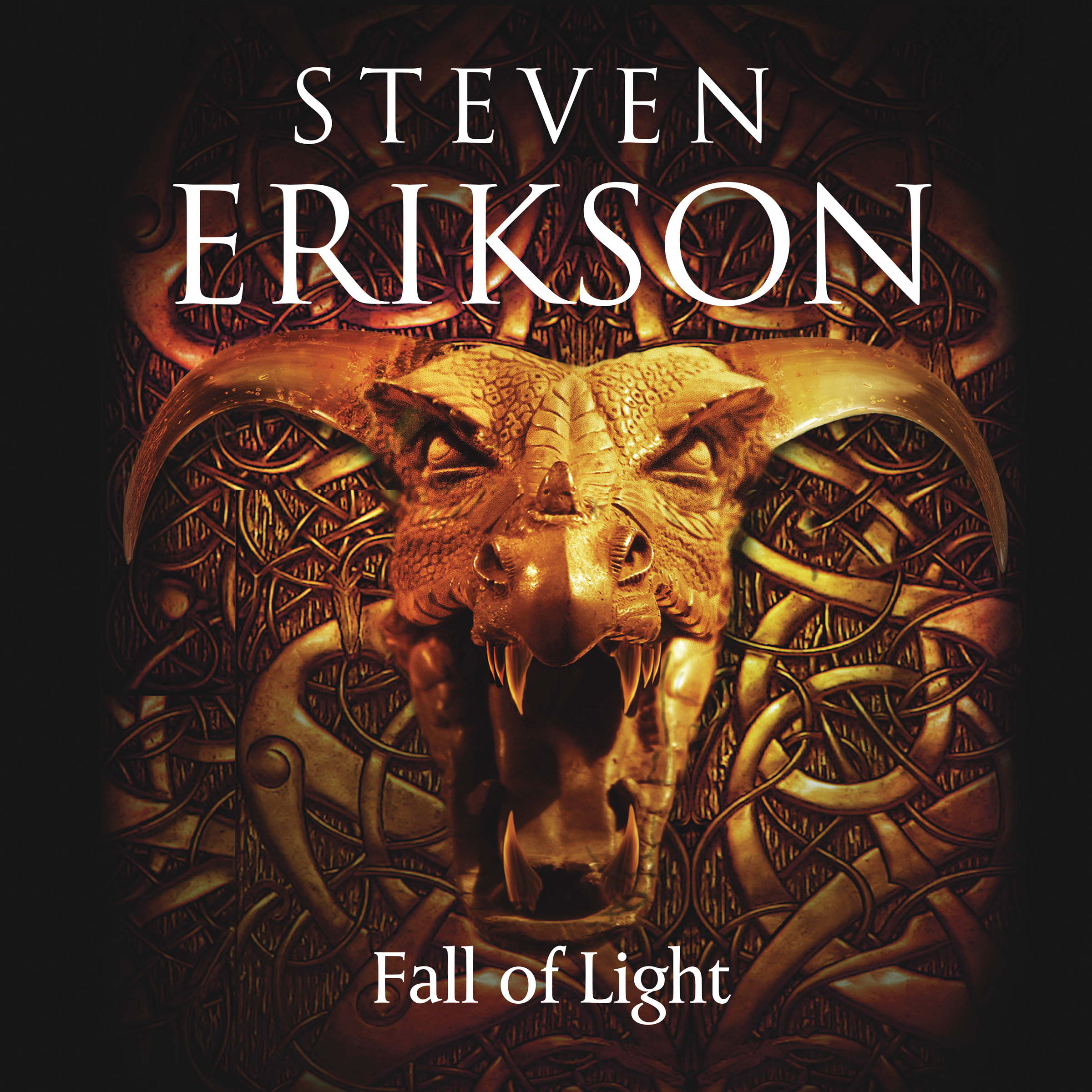 Printable Fall of Light Audiobook Cover Art