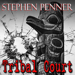 Tribal Court Audiobook, by Stephen Penner