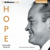 Hope: Entertainer of the Century Audiobook, by Richard Zoglin