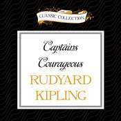 Captains Courageous Audiobook, by Rudyard Kipling