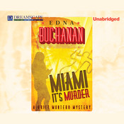 Miami, It's Murder: A Britt Montero Mystery Audiobook, by Edna Buchanan