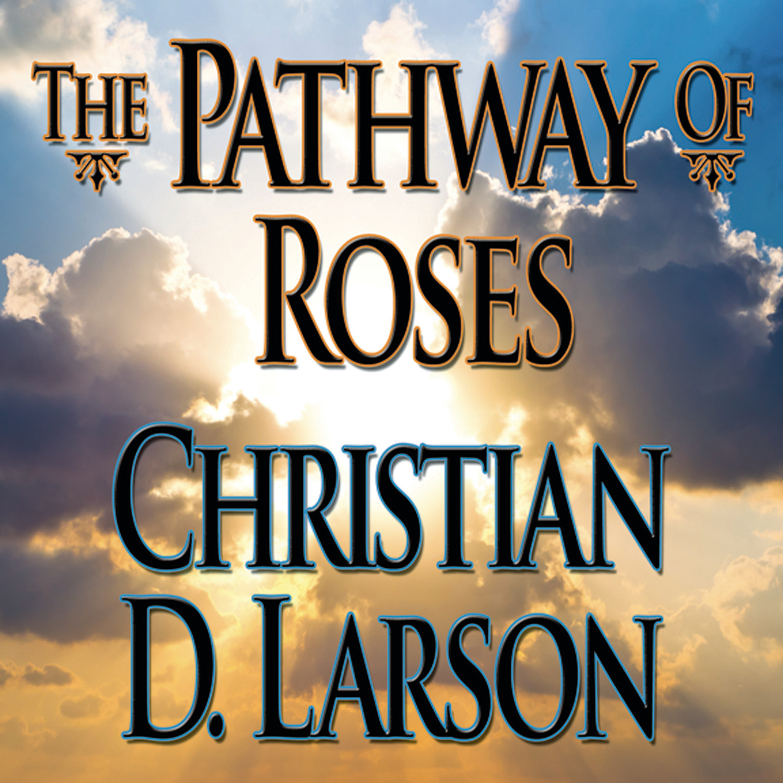 Printable The Pathway Roses Audiobook Cover Art