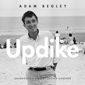 Updike Audiobook, by Adam Begley