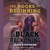 The Black Reckoning Audiobook, by John Stephens