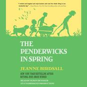 The Penderwicks in Spring Audiobook, by Jeanne Birdsall