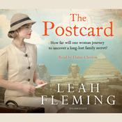 The Postcard Audiobook, by Leah Fleming