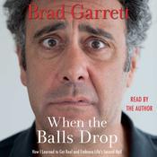 When the Balls Drop Audiobook, by Brad Garrett