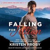 Falling for Jillian Audiobook, by Kristen Proby