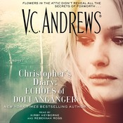 Christophers Diary: Echoes of Dollanganger Audiobook, by V. C. Andrews