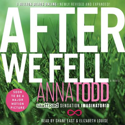 After We Fell Audiobook, by Anna Todd