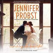 Searching for Beautiful Audiobook, by Jennifer Probst